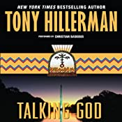 Talking God | [Tony Hillerman]