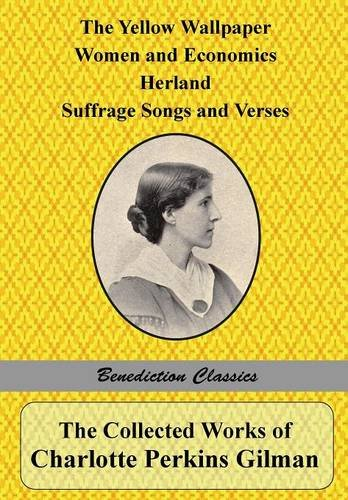 the collected works of charlotte perkins gilman the