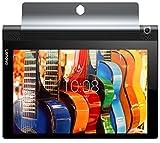 Lenovo Yoga Tablet 3 Pro 25,6 cm (10,1 Zoll QHD) Convertible Tablet-PC (Intel Atom x5-Z8500 Quad-Core Prozessor, 2GB RAM, 32GB eMMC, Touchscreen, Android 5.1) schwarz