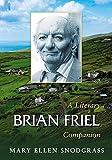 img - for Brian Friel: A Literary Companion (Mcfarland Literary Companions) book / textbook / text book
