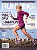 Magazine - Running Times (1-year auto-renewal)