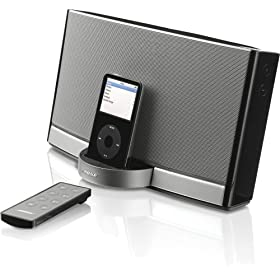 51PIcHDUFfL. SL500 AA280  iPod Dock Reviews   Top 10 Speaker Docking Systems Like The dc910/05