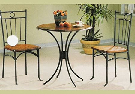 Kitchen Dining Table Chair Set
