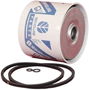 New Holland Fuel Filter - 83937061