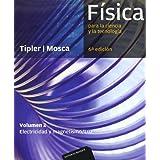 Física para la ciencia y la tecnología. Volumen 2. Electricidad y magnetismo. Luz