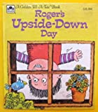 Roger's Upside-Down Day (030707045X) by Wright, Betty Ren