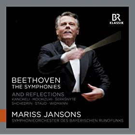 Beethoven: The Symphonies - Reflections