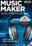 MAGIX Music Maker 2014 Premium [Downl...