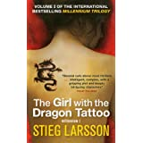 The Girl with the Dragon Tattoopar Stieg Larsson