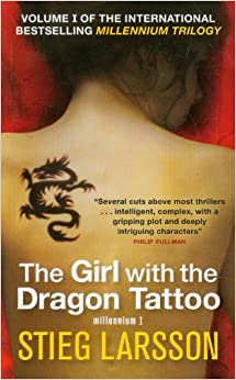 Buy the girl with the dragon tattoo book online at low for The girl with the lower back tattoo review