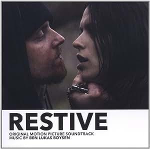 Restive