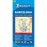 Plan Michelin Barcelone