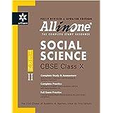 All In One Social Science CBSE Class 10th Term-Ii (English) 1 Edition price comparison at Flipkart, Amazon, Crossword, Uread, Bookadda, Landmark, Homeshop18