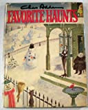 Chas Addams Favorite Haunts (0671224298) by Charles Addams