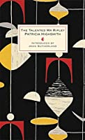 The Talented Mr Ripley: A Virago Modern Classic (VMC Designer Collection)