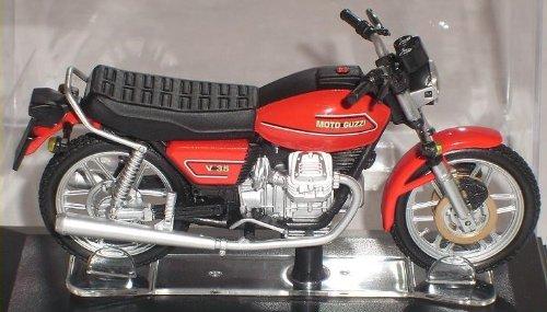 moto Guzzi V35 V 35 1/24 Starline Modellmotorrad Modell Motorrad