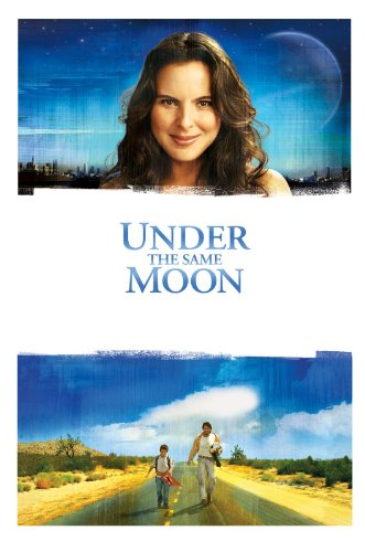 Amazon.com: Under the Same Moon (English Subtitled): Kate del Castillo