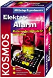 Kosmos 659172 - Experimentierset Elektro-Alarm title=