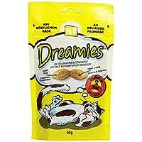 Dreamies Katzensnacks mit