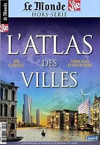 Carte Des Villes Du Monde