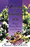 img - for Treasures of Encouragement: Women Helping Women in the Church book / textbook / text book