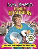 Mrs Brown's Family Handbook (0718178343) by O'Carroll, Brendan