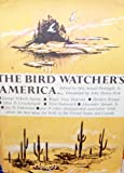 img - for BIRD WATCHER'S AMERICA book / textbook / text book