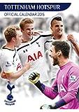 Official Tottenham Hotspur FC 2015 Calendar (Calendars 2015)