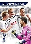 Official Tottenham Hotspur 2015 Calendar
