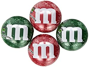 M&M's Gift Tins, 1-Ounce (Pack of 12)