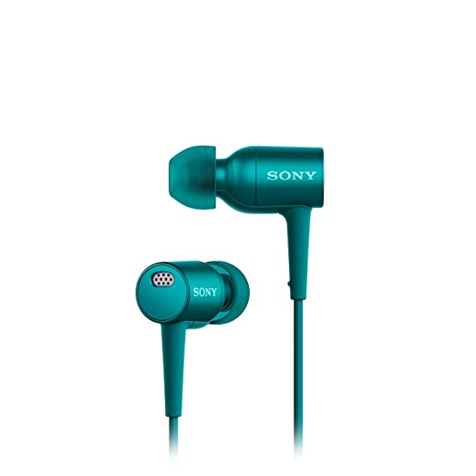 Sony MDR-EX750NA Kits Oreillette Connecteur(s):Jack 3,5 mm