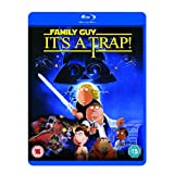 Family Guy - It's A Trap [Blu-ray]by Seth McFarlane