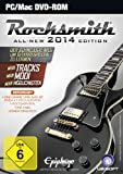 Rocksmith 2014 Edition (ohne Kabel) (PC)