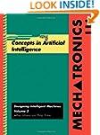 Mechatronics Volume 2: Concepts in Ar...