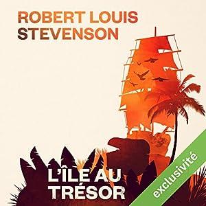 L'île au trésor Audiobook