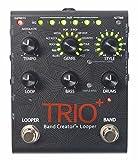 DigiTech TRIO+ Band Creator+ Looper [並行輸入品]