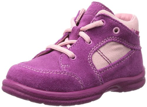 Superfit Baby Softino First Walking Shoes Pink Pink (dahlia kombi 74) Size: 22