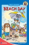 Beach Day (Little Critter First Reader)