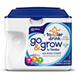 Similac Go & Grow Stage 3 Milk Based...