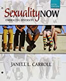 img - for Bundle: Sexuality Now: Embracing Diversity, Loose-Leaf Version, 5th + MindTap Psychology, 1 term (6 months) Printed Access Card book / textbook / text book