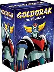 Goldorak / L'intégrale