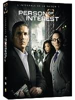 Person of Interest - Saison 1