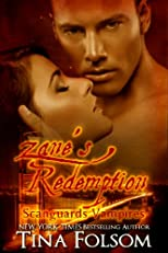 Zane&#39;s Redemption