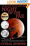 Night of the Fae (Ana Martin Series Book 1)