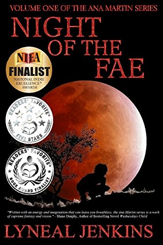 Night Of The Fae by Lyneal Jenkins ebook deal