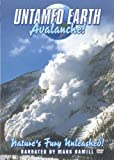 Untamed Earth - Avalanche! [DVD]