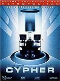 echange, troc Cypher - Édition Collector 2 DVD