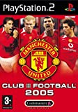 echange, troc Manchester United Club Football 2005 [ Playstation 2 ] [Import anglais]