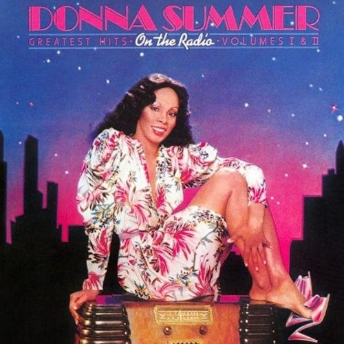 Donna Summer - On The Radio- Greatest Hits Volumes I & II - Zortam Music
