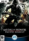 Medal of Honor: Pacific Assault (PC DVD)